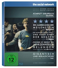 the social networkyjn4 The Social Network auf Blu ray fr nur 9,97 Euro bei Amazon