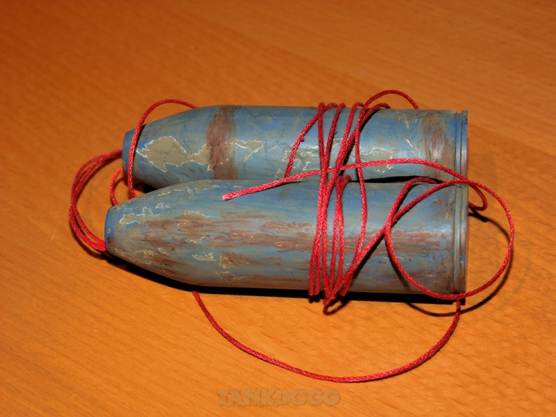 how to build an ied