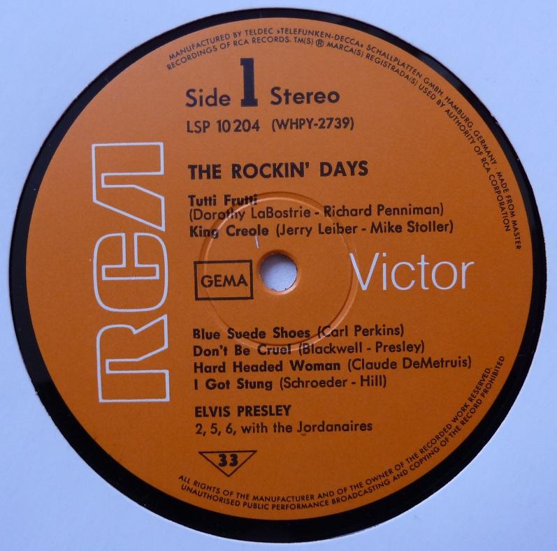 THE ROCKIN' DAYS Therockindays74side1rvrax