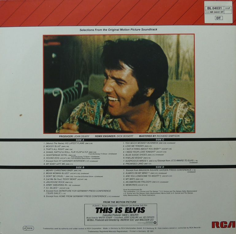 THIS IS ELVIS  Thisiselvisrckseiteuh790