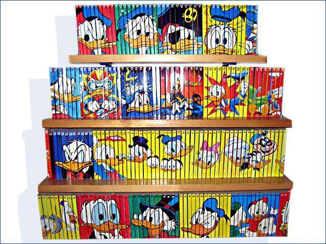 ebay: 9 Monate das Lustige Taschenbuch von Disney für nur 19,50€ lesen - statt 58,50€