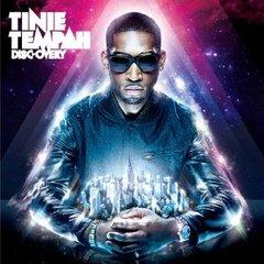 Tinie Tempah - Disc-Overy (2010)