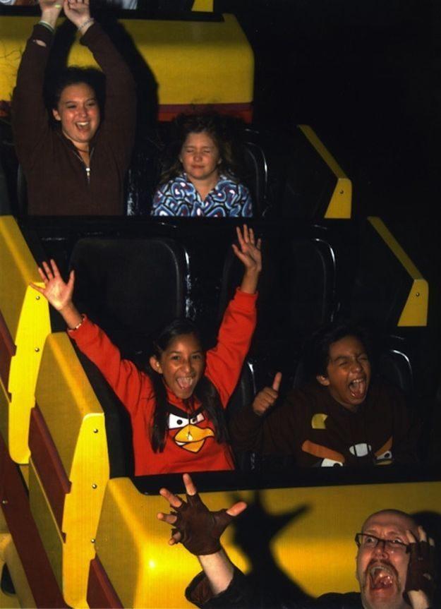 Porywający roller coaster 16