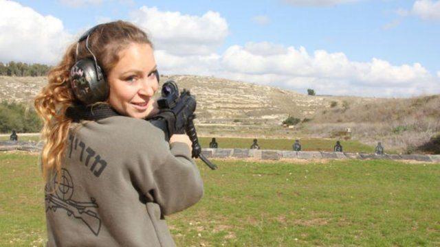 Laski z Izraelskiej Armii #2 53