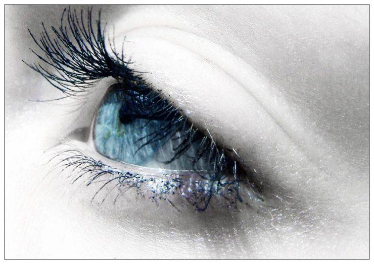 Magia Oczu 1