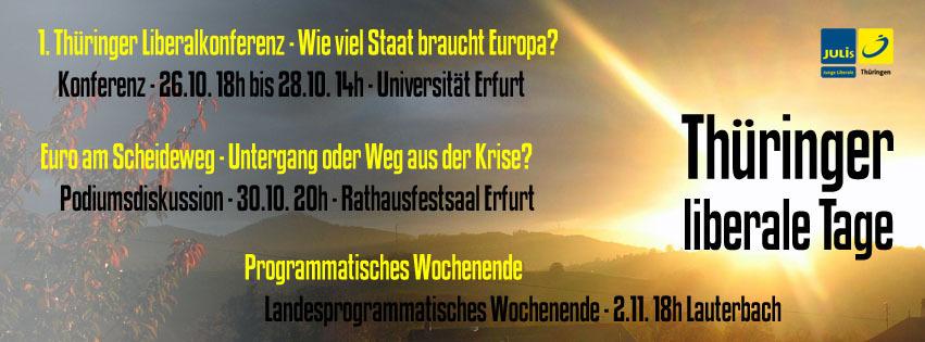 Thüringer Liberale Tage