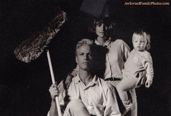 Najdziwniejsze zdjęcia z rodzinnych albumów #11 8