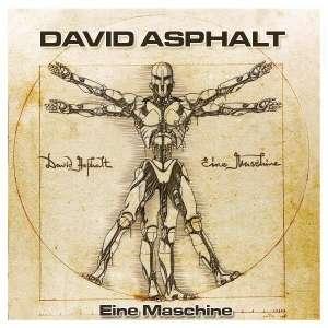 David Asphalt-Eine Maschine-De-2010-YSP