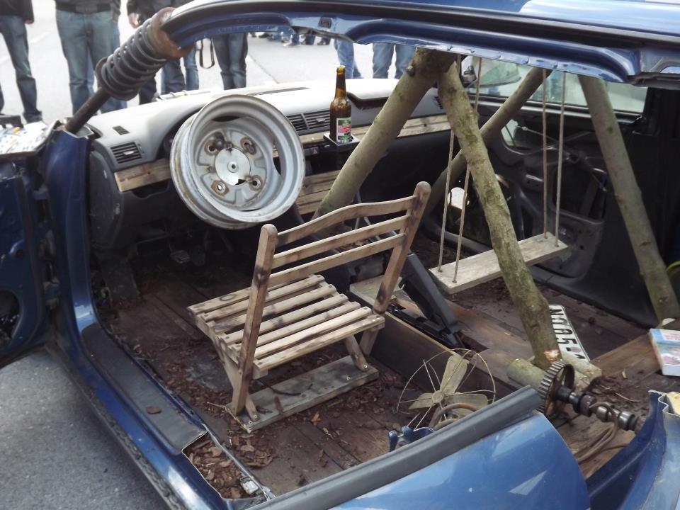 Audi A4 Rat Style 4