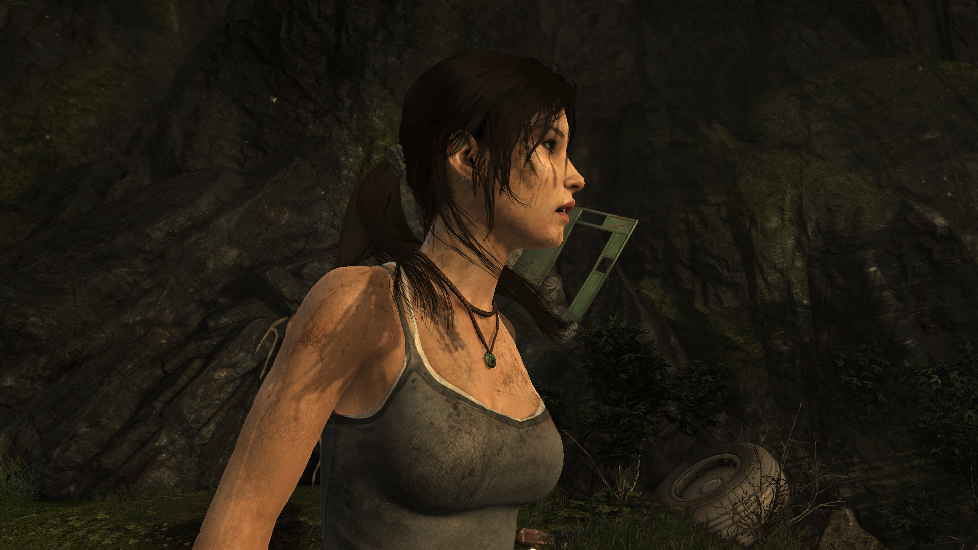 Tomb raider 9 2013 nude patch sex pictures