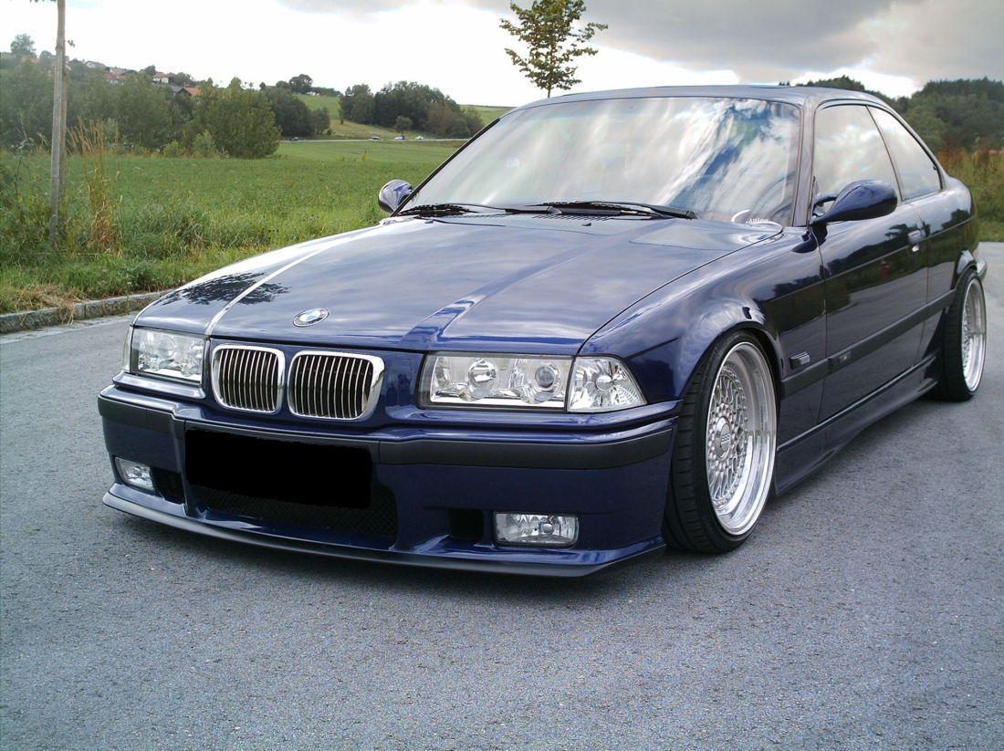 E36 Bbs E36 328i Coupe Mit Bbs rs