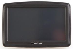 TomTom XXL IQR Central Europe 19