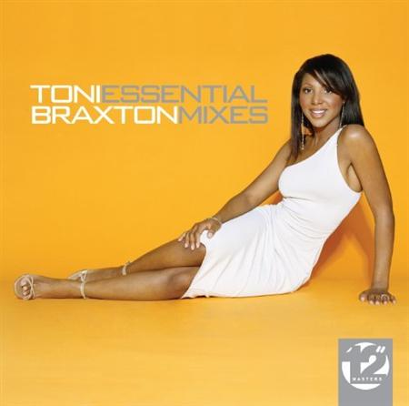 Toni Braxton-Essential Mixes-2010