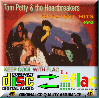 tom petty greatest hits cover. Tom Petty amp; The Heartbreakers