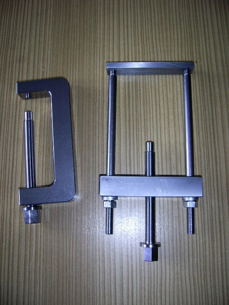 torsion key tool. here they are. torsion key tool