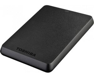 """ebay: Toshiba Stor.E Basics - externe 2,5"""" Festplatte mit 500GB Speicherplatz und USB 3.0 Anschluss für nur 39,99€ inkl. Versand!"""