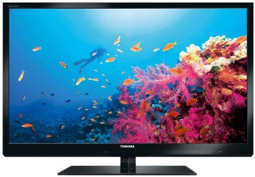 "ebay WOW: Toshiba 42SL833G - 42"" Edge-LED-TV - Fernseher für nur 459€ inkl. Versand! - Full-HD, 107cm"