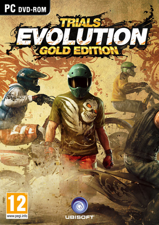 Trials Evolution Gold Edition Xbox Ps3 Ps4 Pc jtag rgh dvd iso Xbox360 Wii Nintendo Mac Linux