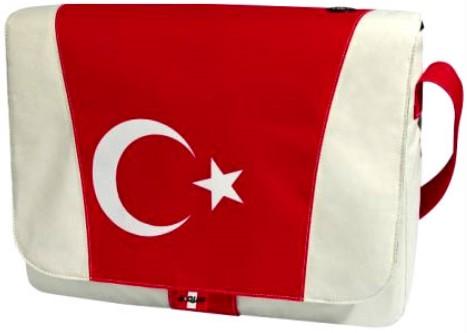 Notebook-Tasche Türkei