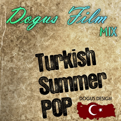 Turkish Summer Pop (2010)