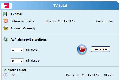 Save tv 4 monate kostenlos testen update geschenktes geld verdienen