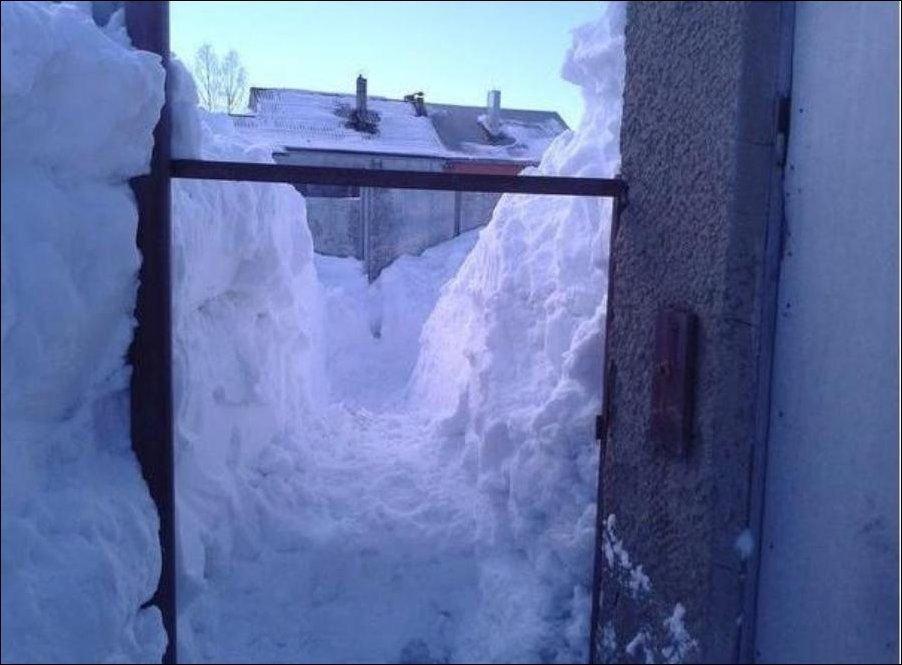 Zima po rosyjsku #2 6