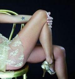 Piękne kobiece nogi. 20
