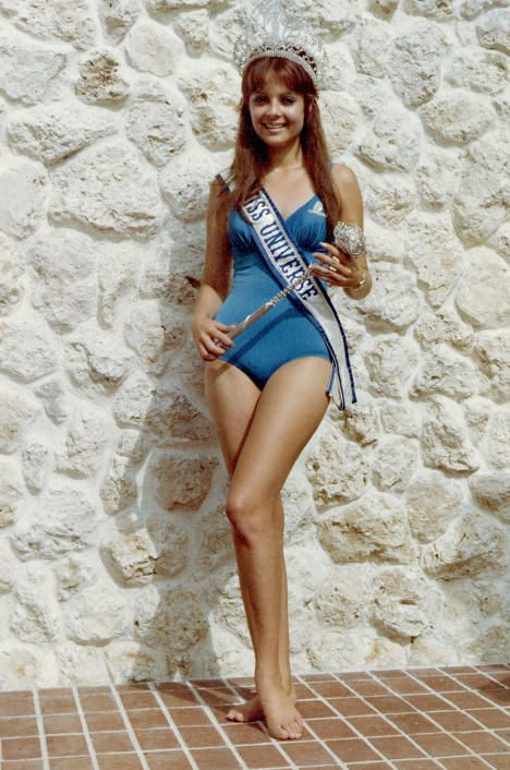 Miss Universe od 1952 19