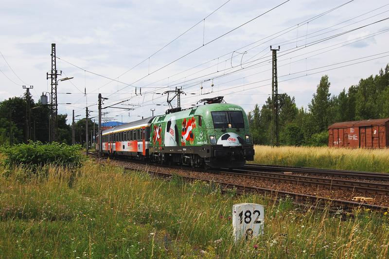 Hamburg und die Eisenbahn Uefa0zas