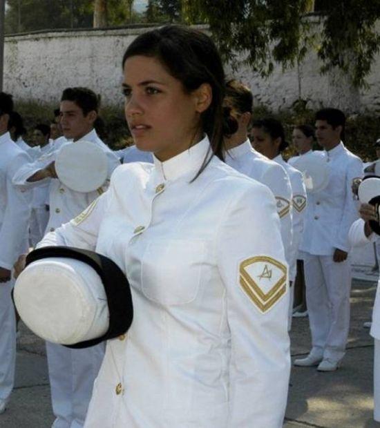Kobiety w wojsku 16