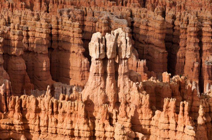 Nietypowe formacje skalne 5