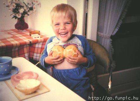 Śmieszne zdjęcia dzieci 10