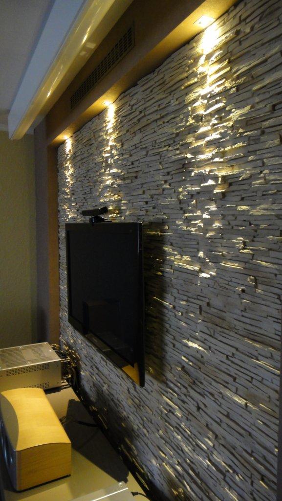 Tv wand selber bauen rigips  Tv Wand Selber Bauen Rigips | rheumri.com