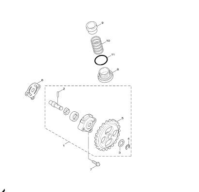tech talk lfilter wo versteckt werkstatt motorrad online24. Black Bedroom Furniture Sets. Home Design Ideas