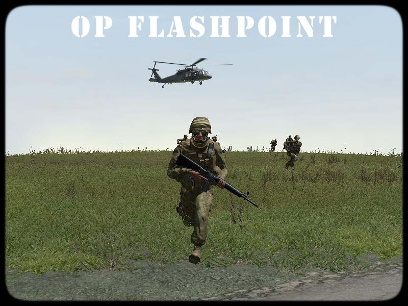 CO@20 Flashpoint (ACE)