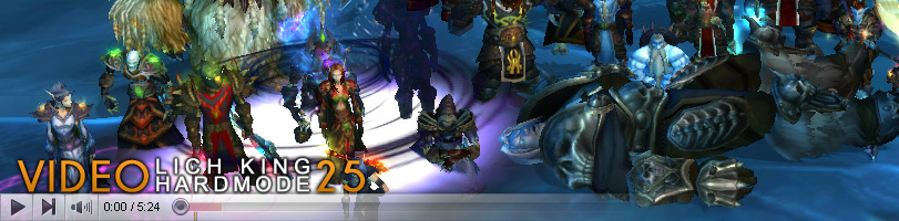 Lich King  Heroic 25