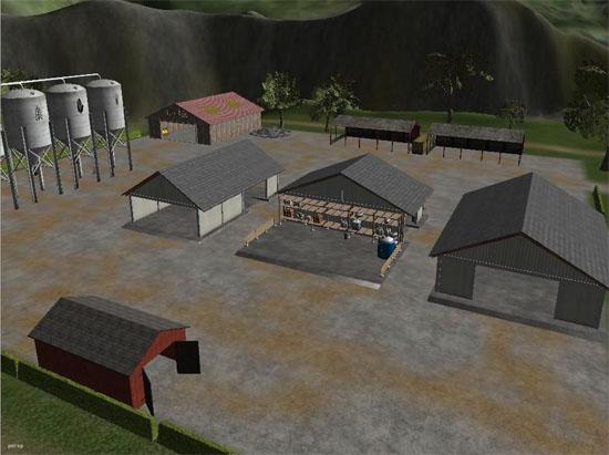 Lakepeak Cattle Farm