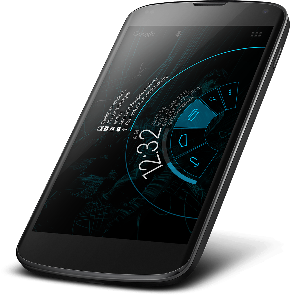 Paranoid Android 3.0 Release Candidate Jelly Bean 4.2.1 For Samsung Galaxy S3 I9300