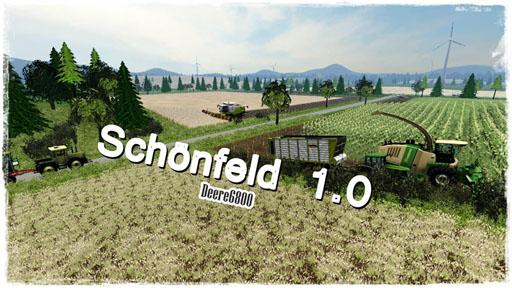 [NKB-Modding] Schoenfeld