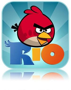 iTunes: Angry Birds Rio für iPhone und iPad kostenlos downloaden!