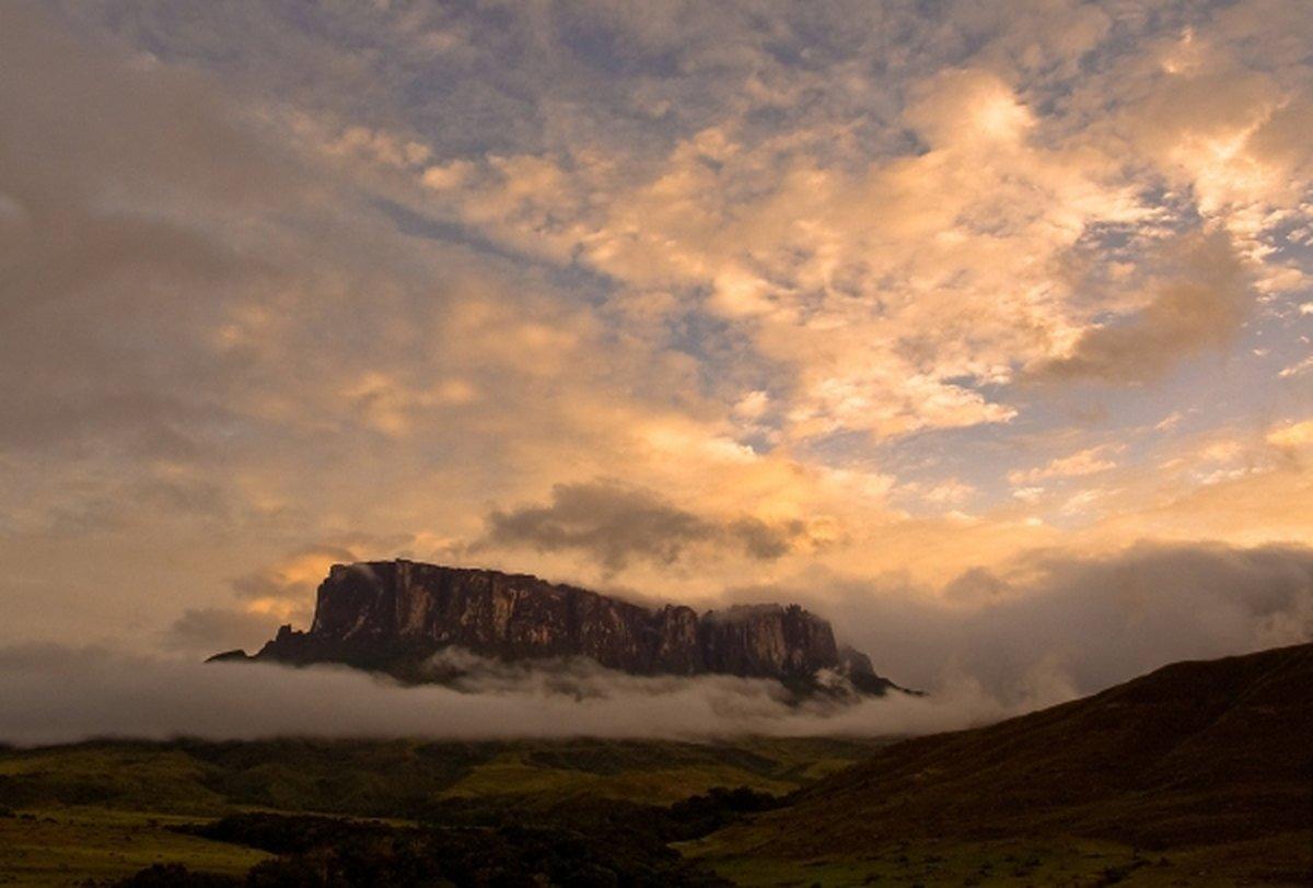 Roraima - najwyższa góra tepui 7