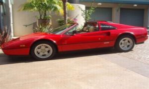 V8 US USA Oldtimer Muscle Car Hot Rod Cars Amerika Big Block