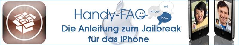 [Anleitung] Apple iPhone 5 - iOS 6.0.x - Unlock