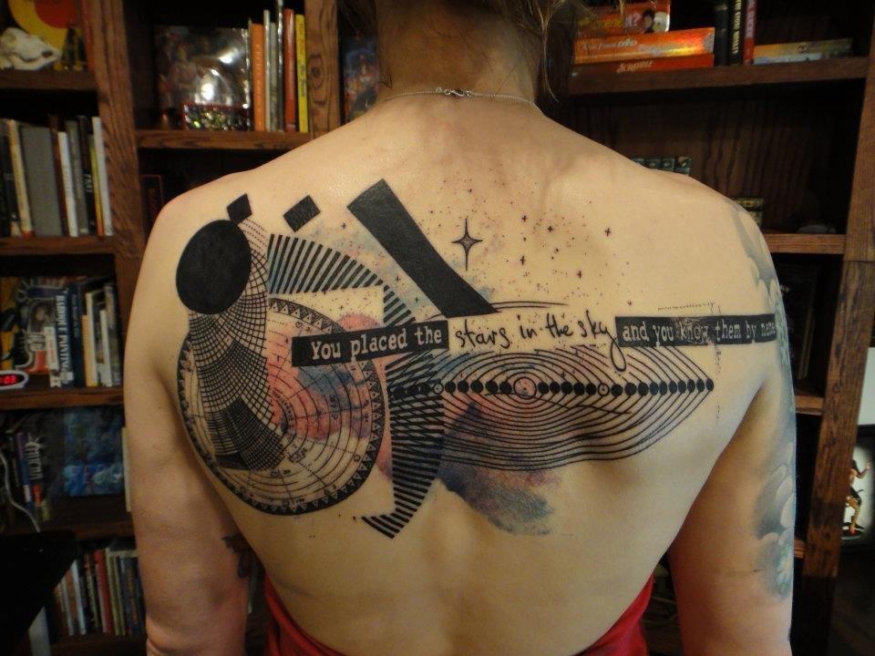 Tatuaże nieco inaczej 30