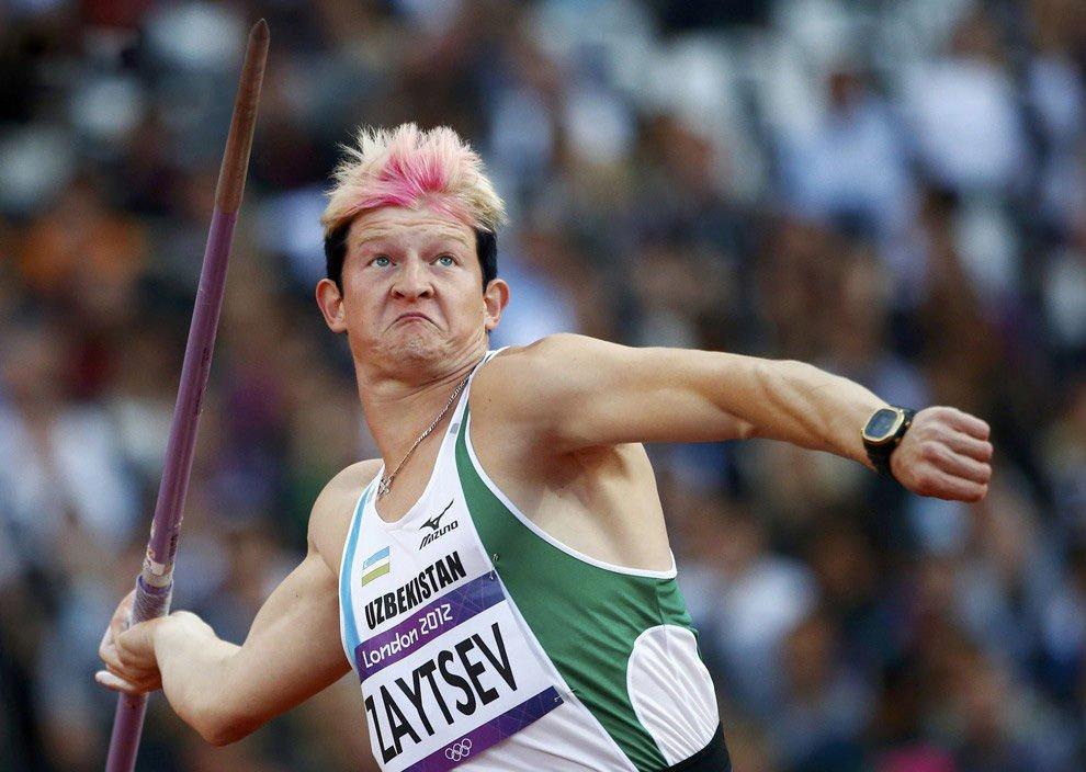 Igrzyska Olimpijskie w Londynie 40