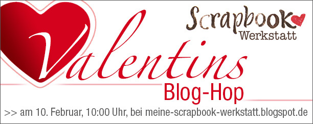 Valentins Blog-Hop der SBW 2013