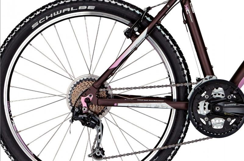 bulls vanida 26 damen mountainbike mtb fahrrad. Black Bedroom Furniture Sets. Home Design Ideas