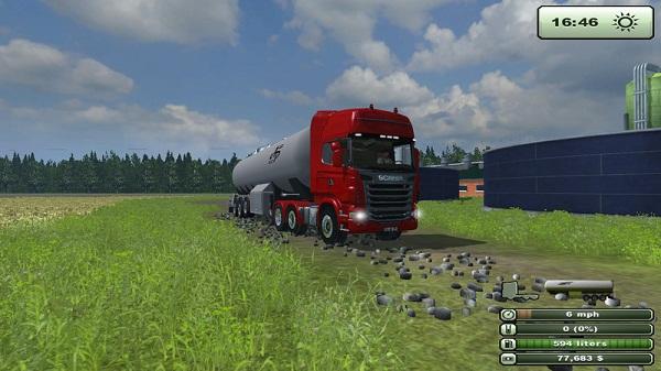 Fermer Simulator 2013 Скачать