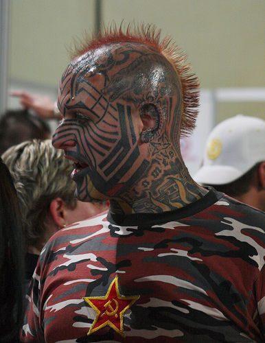 Odważne tatuaże #2 24