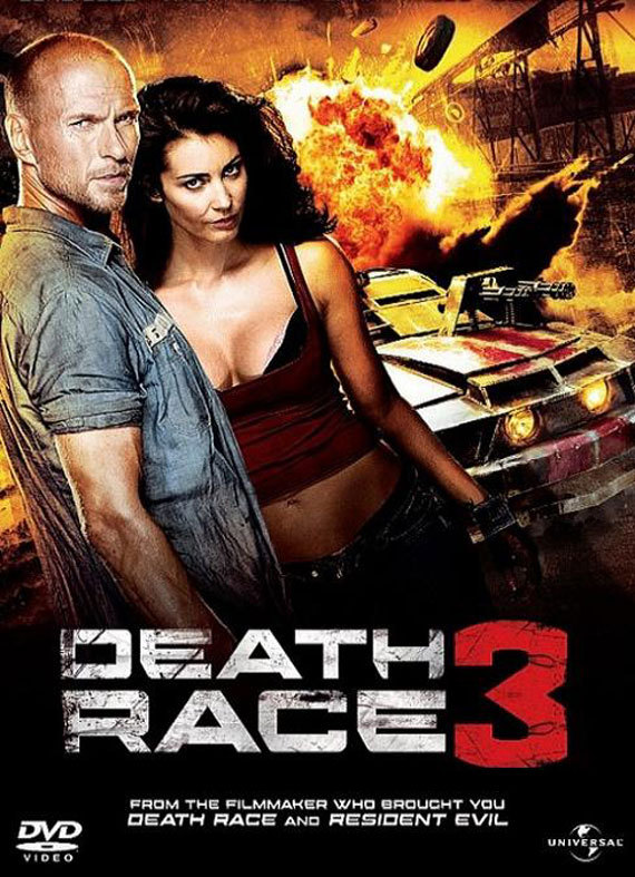 Ölüm Yarışı 3 – Death Race: Inferno | 2012 | BDRip XviD